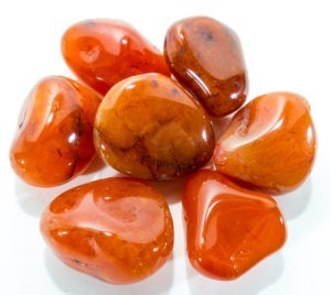 Carnelian - World Of Orgonite