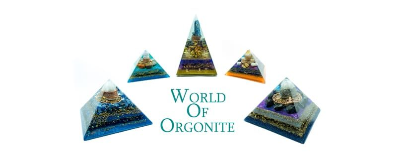 World Of Orgonite
